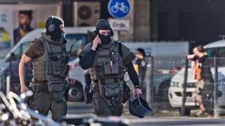 """В Германия предотвратиха атентат на """"Ислямска държава"""""""
