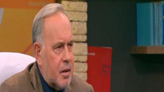 """Славчо Велков: Тежкият инцидент в Керч е """"училищен тероризъм"""""""
