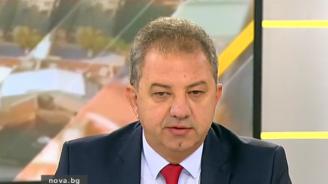 Борис Ячев: Волен Сидеров подкопава доверието в правителството