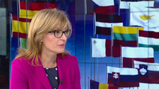 Екатерина Захариева с важни подробности за българите във Великобритания преди Брекзит (видео)