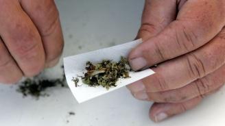 Съветът за контрол на наркотиците осъди решението на Канада да узакони марихуаната за развлекателно ползване