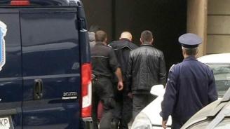 Северин пристигна в Русе (снимки+видео)