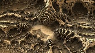 Най-древният фосил на Земята може да се окаже скално образувание