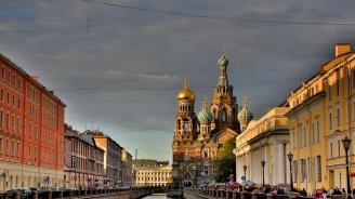 Вековен температурен рекорд бе подобрен в Санкт Петербург