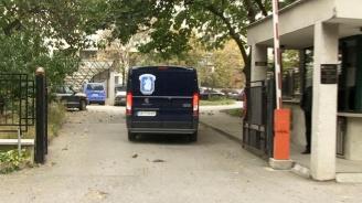 Северин влиза в затвора в Белене до съдебния процес (обновена)
