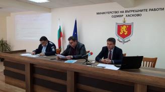 В Хасковско се увеличава активността на лица, занимаващи се с мигранти