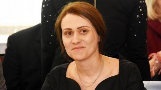 Гинка Върбакова получи втори отказ за закупуването на ЧЕЗ