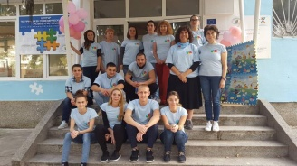 Откриват Център за деца с аутизъм в Плевен