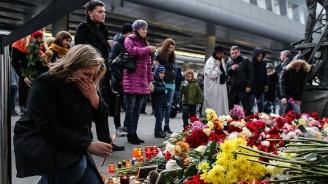 Руски вестник разкри кой печели от масовото убийство в Керч