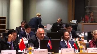 Премиерът: България работи активно за засилване на свързаността на Балканите