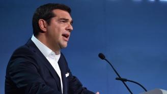 Алексис Ципрас стана и външен министър