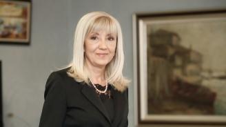 Министър Аврамова обсъди важни теми с президента на КНСБ