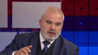 Маноил Манев: БСП иска да събуди призрака на комунизма