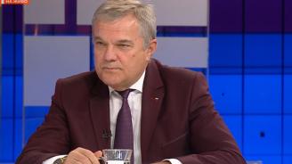 И Румен Петков осъди скандалните думи на Валери Симеонов (видео)