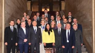 Павлова: И след председателството България продължава активно да подкрепя съседите от Западните Балкани