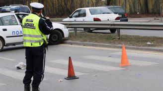 Нов случай на блъснато момче на пешеходна пътека