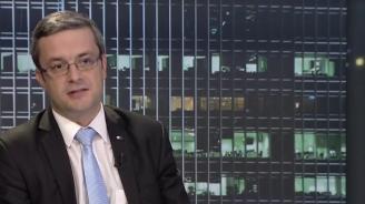 Тома Биков: Напрежението е нормално за всяко управление