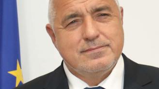 Борисов: Живеем в много тревожен свят (обновена)