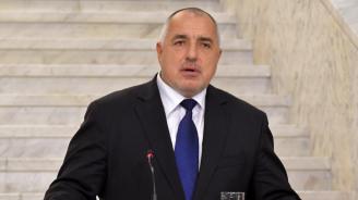Борисов заминава на официално посещение в Обединените арабски емирства и в Арабска Република Египет