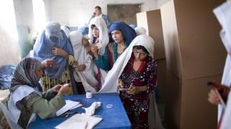 Девет души са убити в деня на изборите в Афганистан