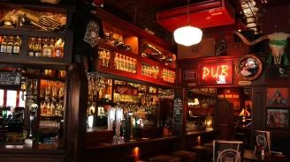 Британски пъб дава 500 лири, за да пиете бира, да замезвате и да гледате телевизия
