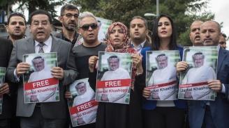 Анонимен саудитски представител разказа как точно е умрял журналистът Хашоги