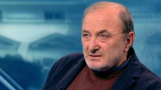 Д-р Николай Михайлов: Борисов трябва веднага да отстрани Симеонов