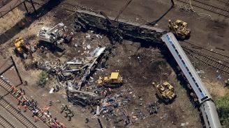Вече са 18 загиналите при дерайлиране на влак в Тайван