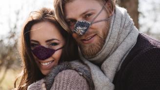 Британка изобрети терлик за нос