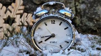 Мнозинството германци не желаят да има повече смяна на часовото време