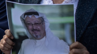 Призракът на Хашоги витае над икономическия форум в Рияд