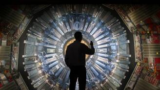 Китай ще построи най-големия колайдер в света