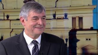 Стефан Софиянски: Не се притеснявам от политическа криза, а от икономическа