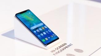 Huawei официално представи в София най-новите си флагмани Mate 20 и Mate 20 Pro