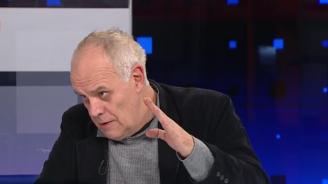 Андрей Райчев: Реално Валери Симеонов не се извини