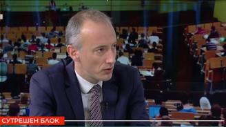 Красимир Вълчев: Вдигането на заплатите не е достатъчно, трябва да има уважение към учителя