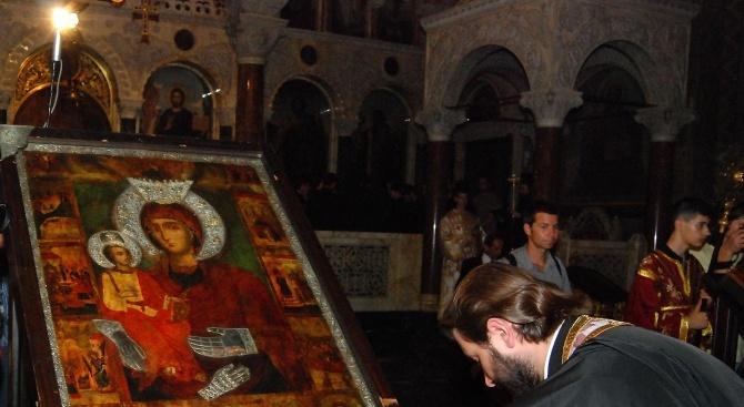 """Манастирът """"Св. Пантелеймон"""" край Велики Преслав се нуждае спешно от"""