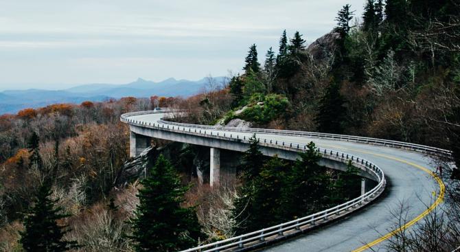 Отворен е за движение новият мост между Велико Търново и