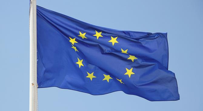 Четири страни извън Европейския съюз - Албания, Норвегия, Украйна и