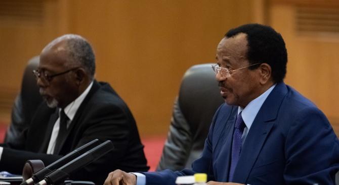 Конституционният съвет на Камерун обяви днес, че президентът Пол Бия