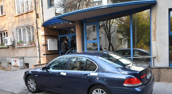 """Няма пострадали при стрелбата по офис в столичния квартал """"Яворов"""""""