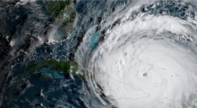 Феноменът Ел Ниньо обърква времето през ноември? (видео)