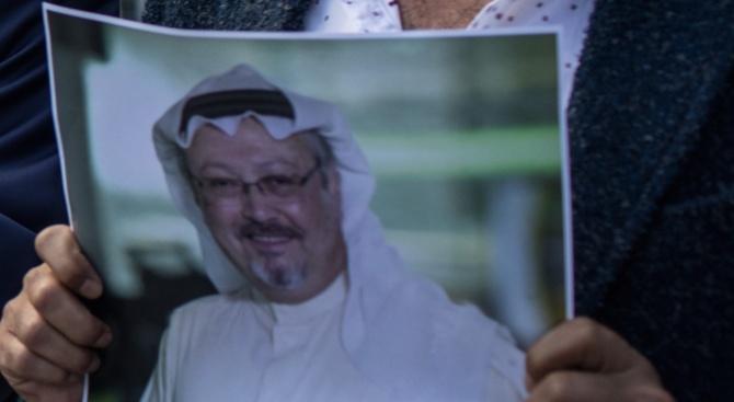 Тялото на саудитския журналист и дисидент Джамал Хашоги е било