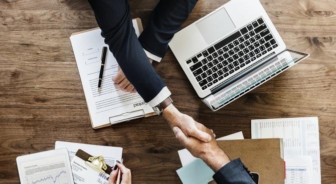 Меморандум за сътрудничество подписаха в Областна администрация - Пловдив областните