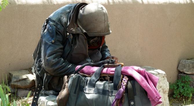 В Плевен е осигурено временно настаняване на хора без дом