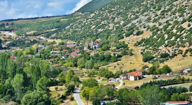 На едва 128 км югозападно от София българското малцинство в