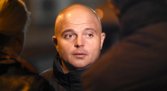 Директорът на СДВР ст. комисар Ивайло Иванов ще награди петима