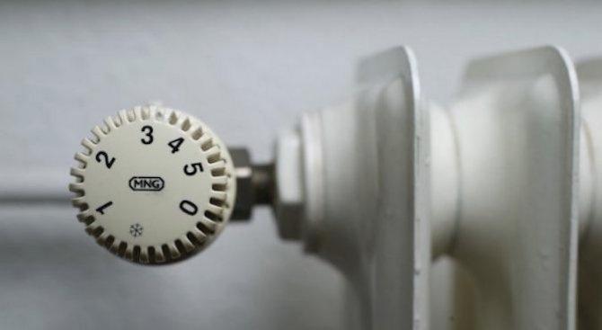 Топлофикация Русе започна поетапно пускане на отоплението към своите абонати.