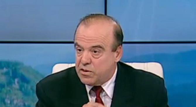 Стамен Стаменов: Извънземните не ни готвят атака!