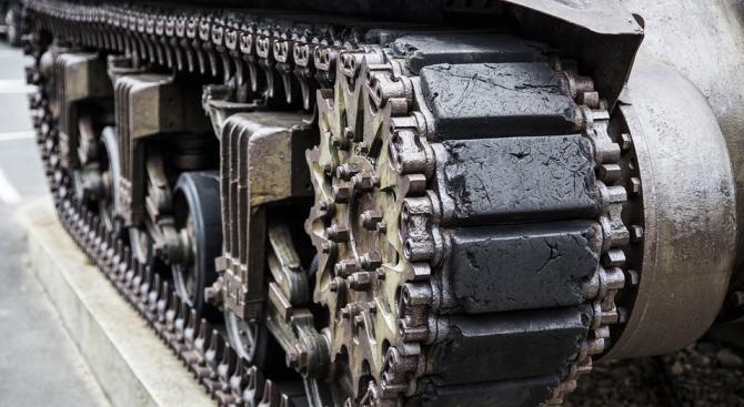 Белгия и Франция подписват сделка за военна техника на стойност 1,5 млрд. евро